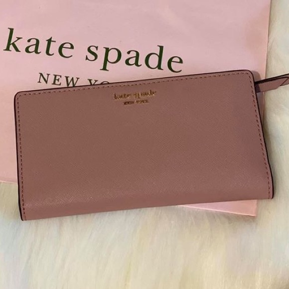 kate spade Handbags - LARGE WALLET